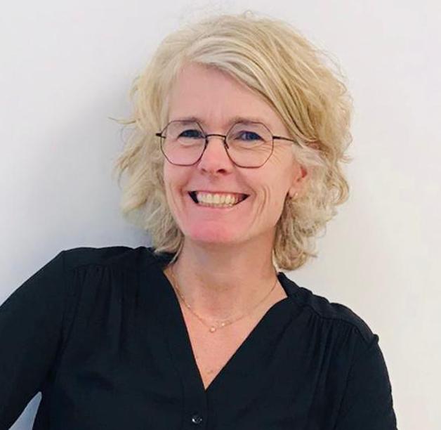Iris Van den Schoor